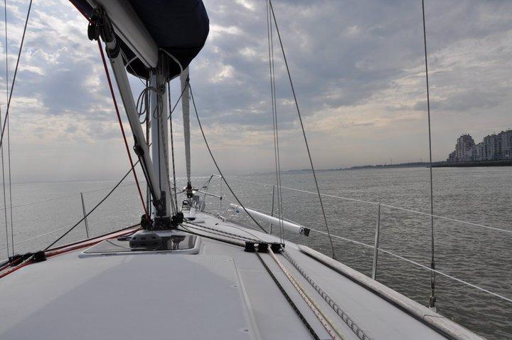 A-Sailing: avonturlijke zeiltrips in België en Nederland!